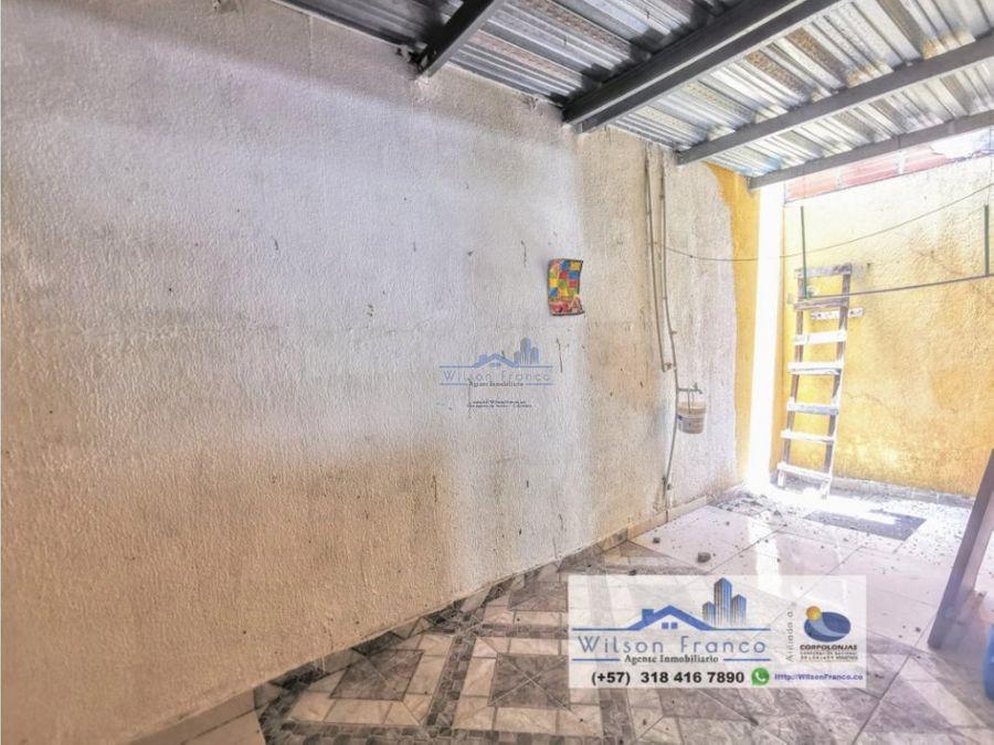 casa en venta terrazas de cucuman turbaco