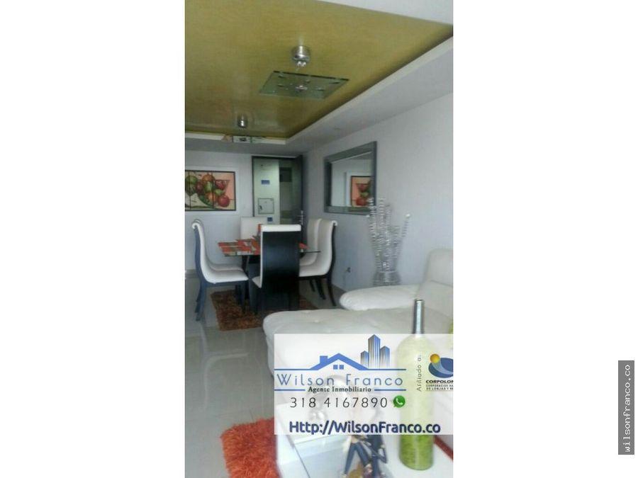 venta de apartamento castellana cartagena