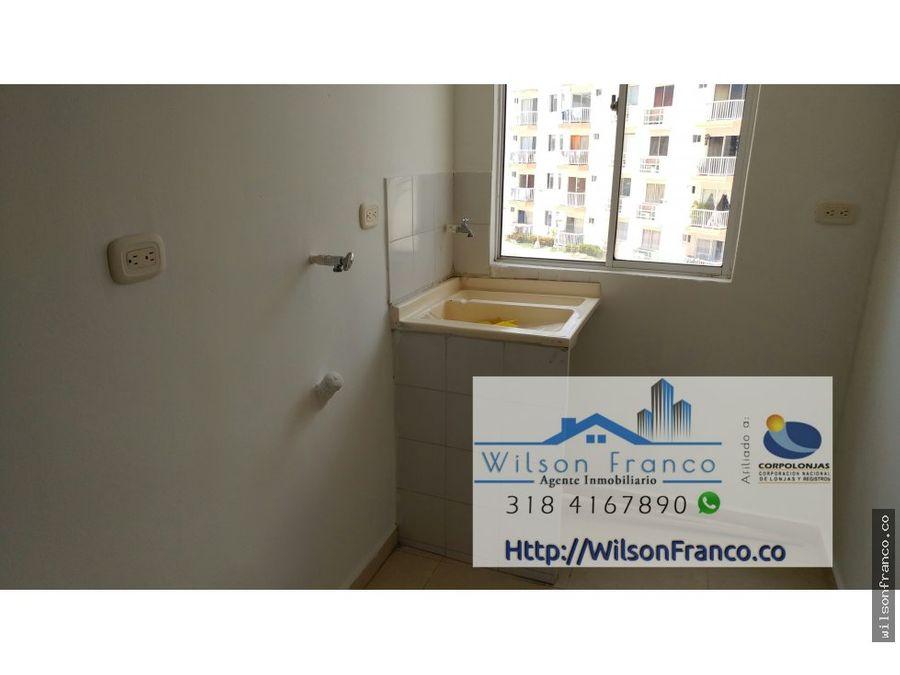 apartamento en venta san fernando cartagena