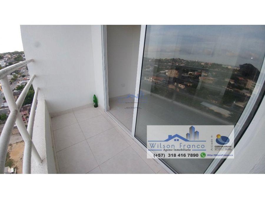 apartamento en venta barrio espana cartagena