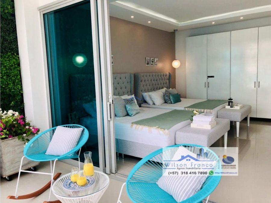 venta apartamento morros zona norte cartagena