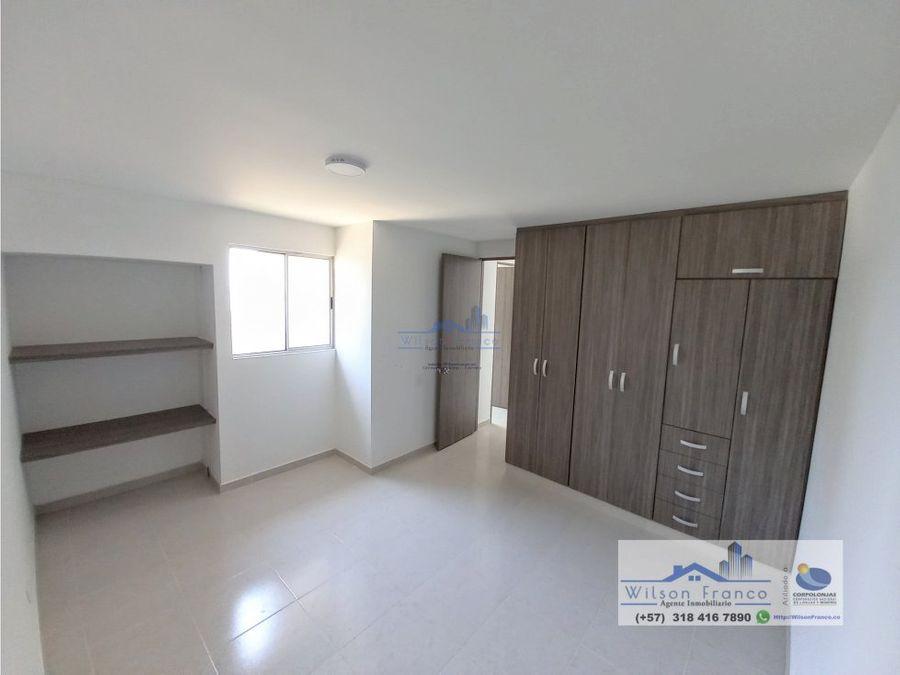 apartamento en venta torices cerca playas de marbella cartagena