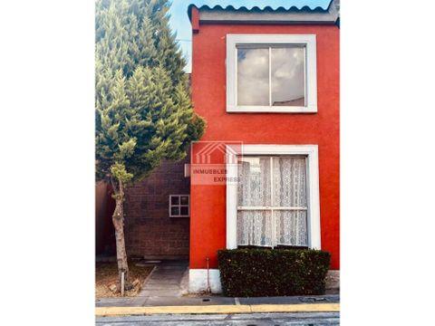 casa en venta ixtapaluca