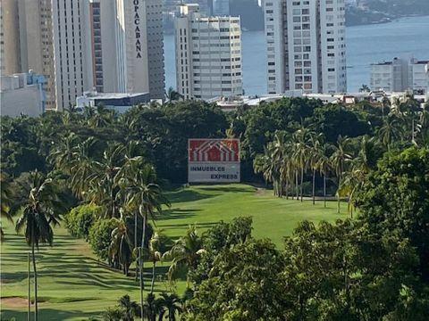 departamento en venta acapulco