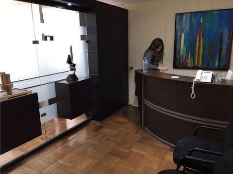 oficina en renta paseo de la reforma