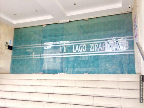 departamento en renta lago zirahuen anahuac