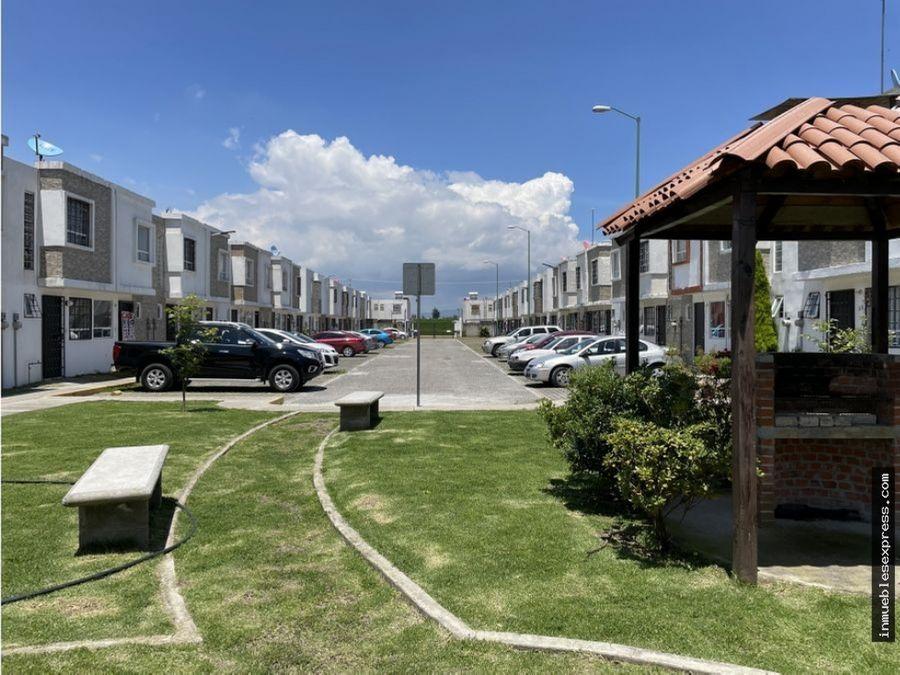 bosques de lerma toluca lerma estado de mexico casa en venta