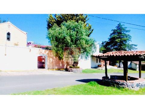 terreno rancho en venta mexico queretaro jilotepec edo de mexico