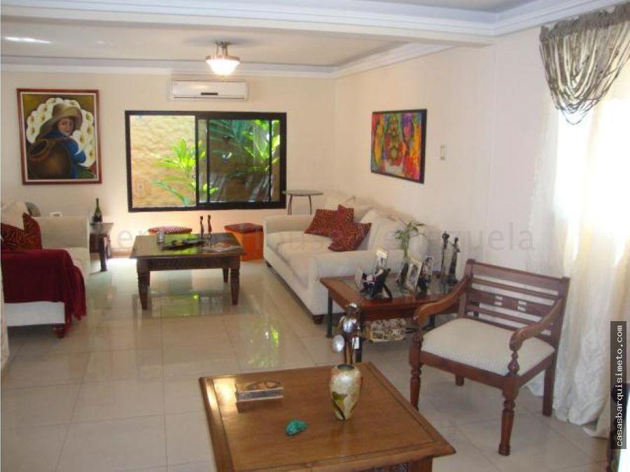 casa en venta barquisimeto 20 8381 dl