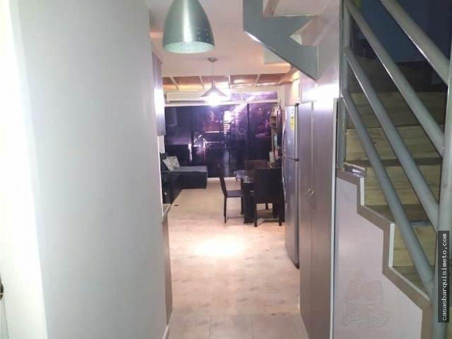en venta casa en caminos de tarabana cabudare rah 21 1480 at rde