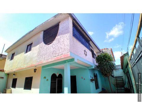 rah 21 15643 casa en venta barquisimeto oeste pueblo nuevo fr