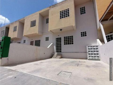 hermosa casa alquiler en cabudare 21 17541 rj