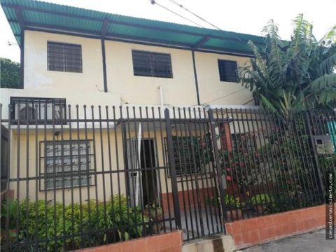 21 6395 casa en venta en el centro oeste de barquisimeto ey