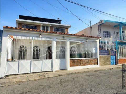 21 13488 casa en venta en el centro oeste de barquisimeto