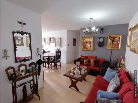 hermoso apartamento en venta en las trinitarias rah 21 6967 jfr