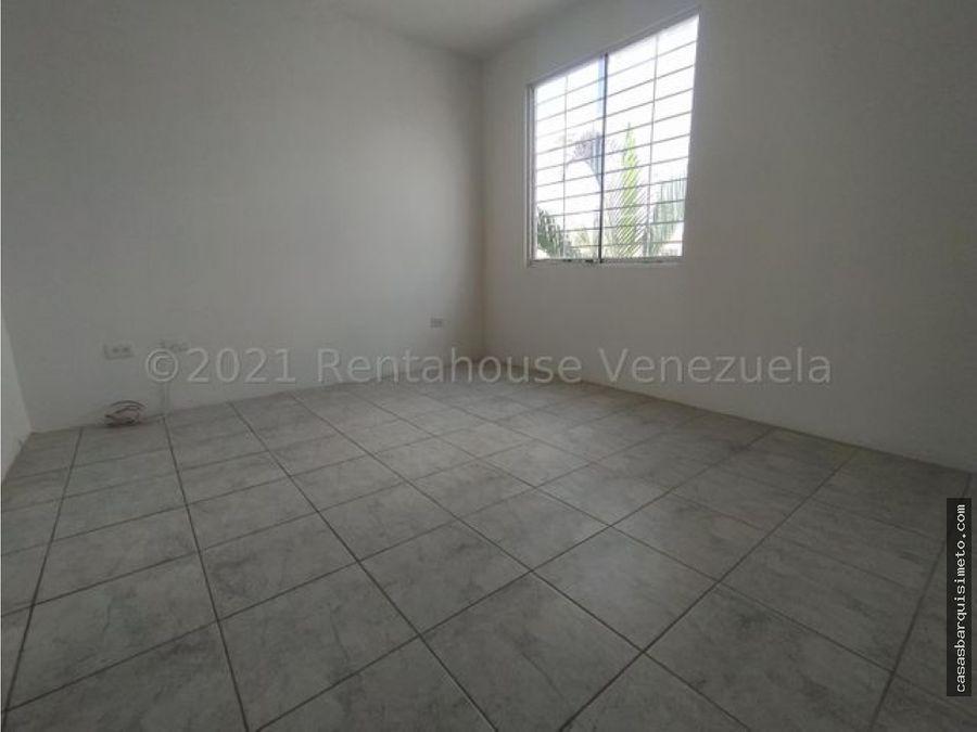 en venta casa en caminos de tarabana cabudare rah 21 11099 at rde