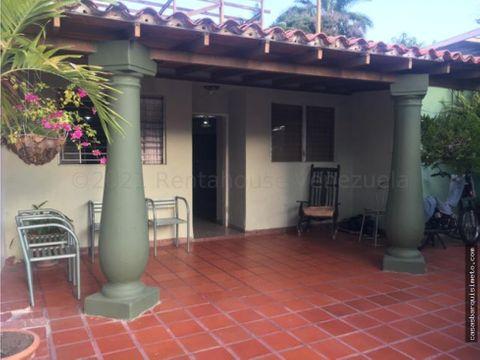 21 17164 casa en venta en centro de barquisimeto ey
