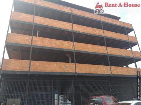 rah 20 2083 edificio en venta barquisimeto fr