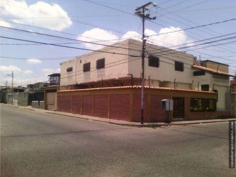 edificio en alquiler barquisimeto gg rah 21 4784