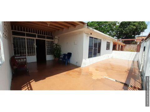 casa en venta barquisimeto 20 22542