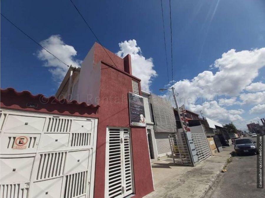 oficina en alquiler barquisimeto 21 12677 rj