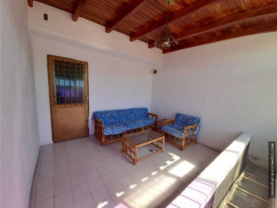 12 12817 casa en el este de barquisimeto ey 04149511144