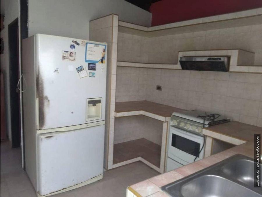 ey rah 20 4640 casa en venta en el este de barquisimeto