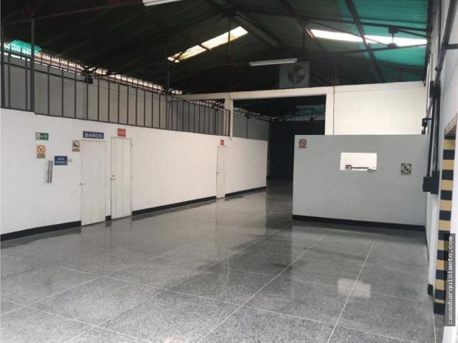 rah 20 23786 galpon industrial en venta barquisimeto fr 04169519523