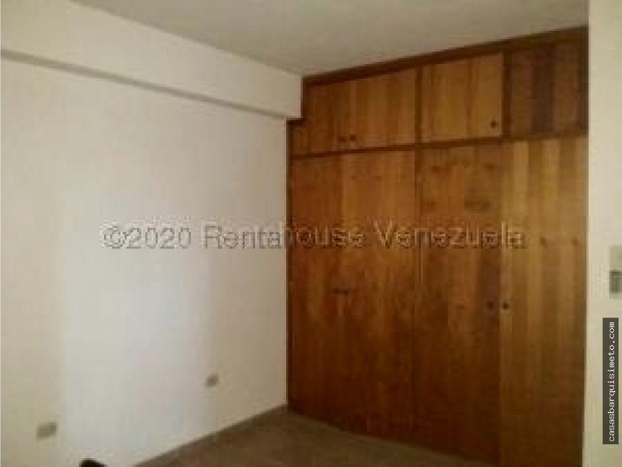 apartamento en venta este de barquisimeto 21 7024 rj
