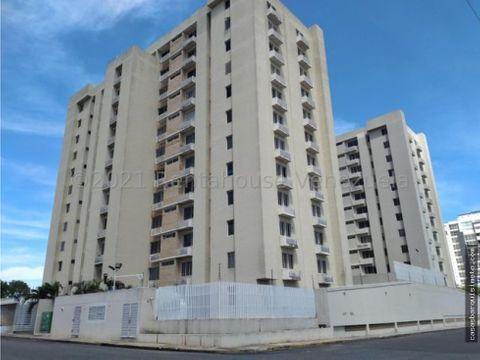 apartamento amoblado alquiler oeste de barquisimeto 21 21264 rj