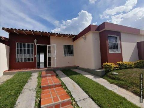 casa en venta barquisimeto 20 22938