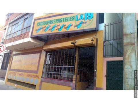 local en venta barquisimeto 20 21229