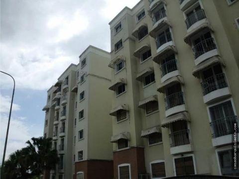 apartamento en alquiler en el oeste de barquisimeto rah 20 2483 ey