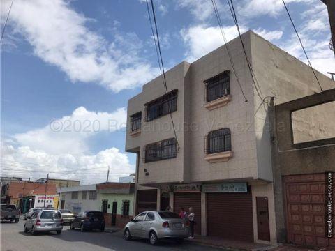 venta edificio comercial barquisimeto jfr 21 6714