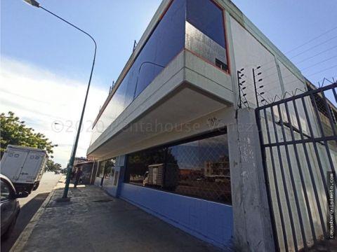 venta edificio comercial barqto jfr 21 2139