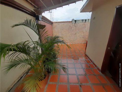 casa en venta este de barquisimeto patarata rah 21 392 jfr