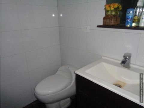 apartamento en venta rah20 2861 gg barquisimeto