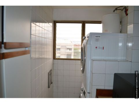 apartamento en venta rah20 119 gg barquisimeto