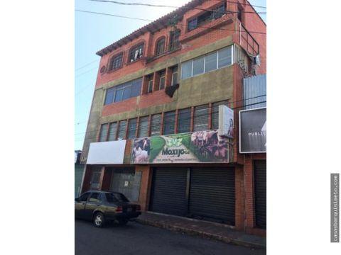 apartamento en alquiler centro barquisimeto ey 21 9722