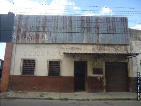 venta casa comercial barquisimeto jfr 21 9051