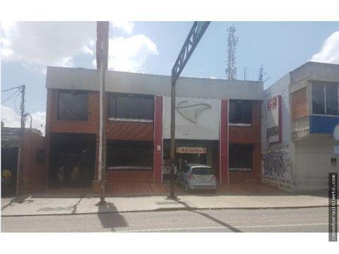 venta edificio comercial barquisimeto jfr 21 6832