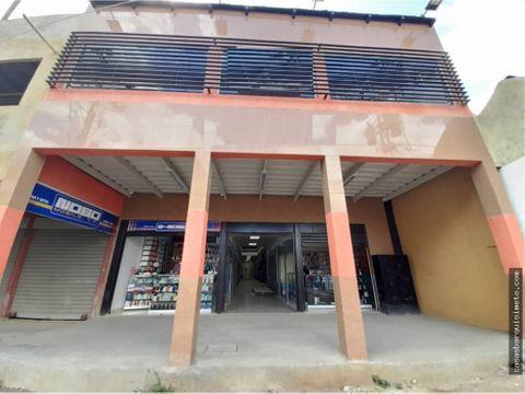 21 16445 local en alquiler comercial del centro de barquisimeto ey
