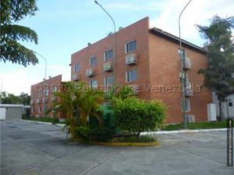 hermoso apartamento en venta en cabudare 21 9700 rj