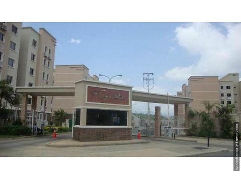 apartamento en venta en el este de barquisimeto 20 10105 ey