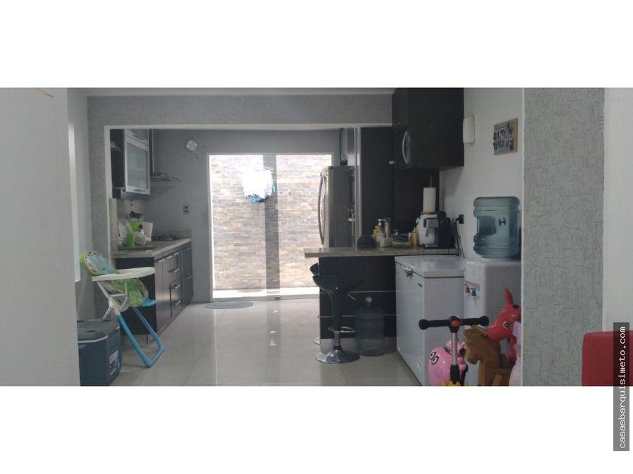 vendo casa duplex cabudare rah 20 23684 ml