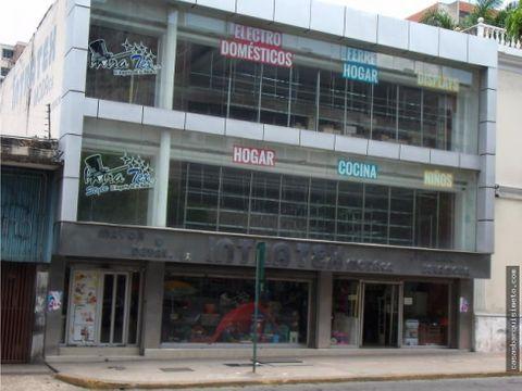venta edificio comercial barquisimeto jfr 21 7316