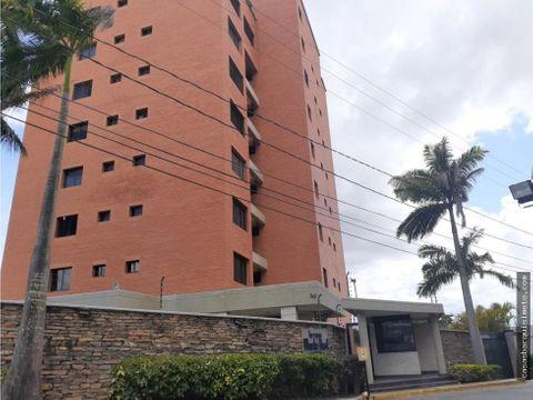 apartamento en barquisimeto codigo 20 2581