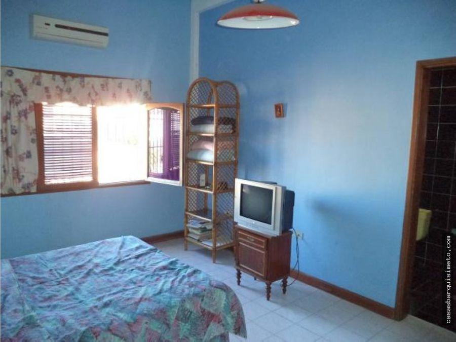 casa en venta barquisimeto 20 2291 dl