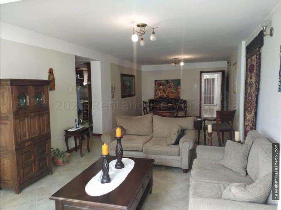 21 16120 apartamento de venta en este de barquisimeto ey