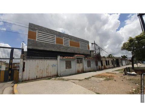 venta edificio comercial barquisimeto jfr 21 6071